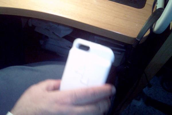Custodia iphone stampata in Flex