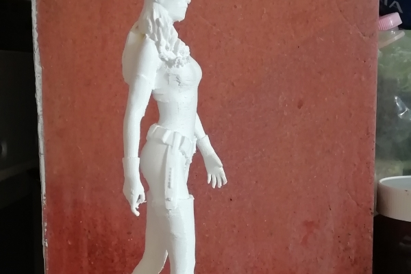 Statua Catwoman
